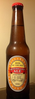 Bellarine Queenscliff Ale
