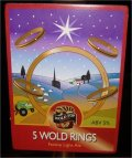 Wold Top 5 Wold Rings