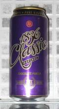 Hartwall 1836 Classic Chocolate Porter