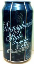 Pennsylvania Style Ice Beer