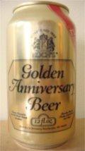 Kochs Golden Anniversary Beer