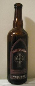 Lost Abbey Veritas 003