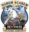Hydes Harem Scarem - Premium Bitter/ESB