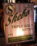 Skebo Triple Gold Bitter