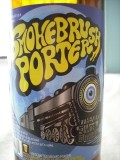 Bristol Smokebrush Porter