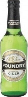 Foundry Premium Cider