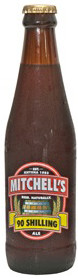 Mitchells Knysna 90 Shilling Ale