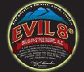 Blue Mountain Evil 8°