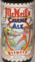 McNeills Champ Ale