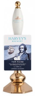 Harveys Tom Paine Ale (Cask) - Premium Bitter/ESB