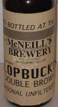 McNeills Slop Bucket Double Brown