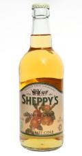 Sheppy�s Organic Cider - Medium (Bottle)