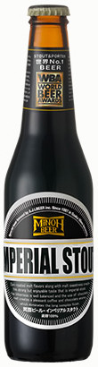 Minoh Imperial Stout