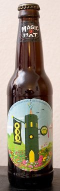 Magic Hat Odd Notion - Irish Red Ale (Spring 08)