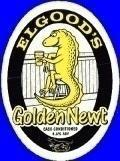 Elgoods Golden Newt (Bottle)