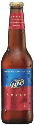 Miller Lite Amber Beer