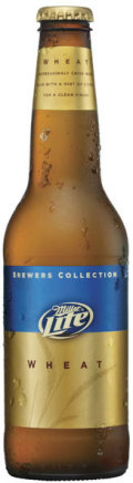 Miller Lite Wheat Beer - Wheat Ale