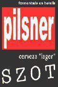 Szot Pilsner