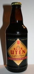 Aass Bayer Uten - Low Alcohol