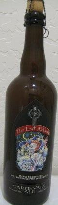 Lost Abbey Carnevale (2008) - Saison