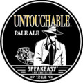 Speakeasy Untouchable Pale Ale