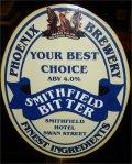 Phoenix Smithfield Bitter