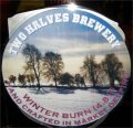 Two Halves Winter Burn - Old Ale