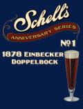 Schell Anniversary Series #1 - 1878 Einbecker Doppelbock