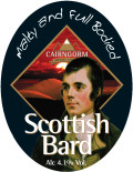 Cairngorm Scottish Bard