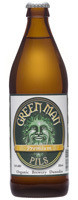Green Man Premium Pils