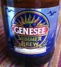 Genesee Summer Brew
