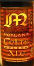 Moylans Celts Golden Ale