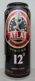 Atlas Super Strong 12%