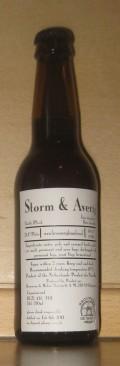 De Molen Storm & Averij (Storm & Damage)