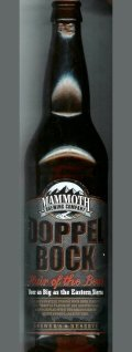 Mammoth Hair of the Bear Dopplebock