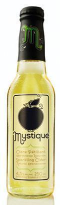Cidrerie du Minot Mystique Cider