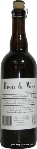 De Molen Heen & Weer (Back & Forth)