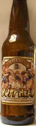 Tommyknocker Butt Head Bock