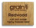 Grain Redwood