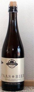 �lfabrikken Paas Bier - Belgian Ale