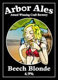 Arbor Beech Blonde - Golden Ale/Blond Ale
