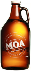Moa Kashisu Berii - Fruit Beer