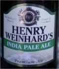 Henry Weinhards India Pale Ale