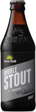 Green Flash Double Stout - Imperial Stout