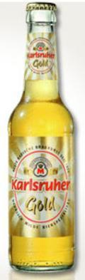 Moninger Karlsruher Gold - Pale Lager