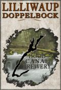Hood Canal Lilliwaup Dopplebock