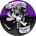 Mountain Town Coal Stoker's Blackberry Ale