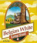 Long Trail Belgian White