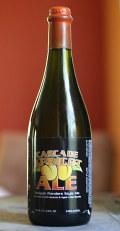 Cascade Apricot Ale - Sour/Wild Ale