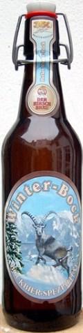 H�ss Heller Winter-Bock